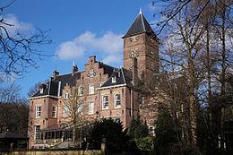 Wittenburg_Castle